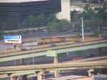 UP 6870 and 8032 (Bird's Eye View)