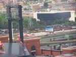UP 4912 and 9149 Head Past Busch Stadium