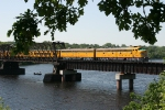 UP OLS Special on the Chippewa River Bridge