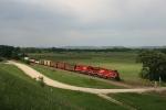 CP train 286
