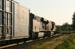 CP Train 185