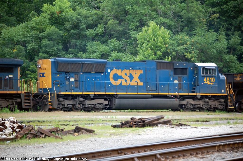 CSX 4810