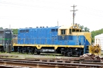 BB 8 (GP16) ex ACL 135 (GP7), SBD/SCL 4775 (GP16), CSXT 1819 (GP16), GRIV 1819(Gauley River)