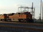 BNSF 9096