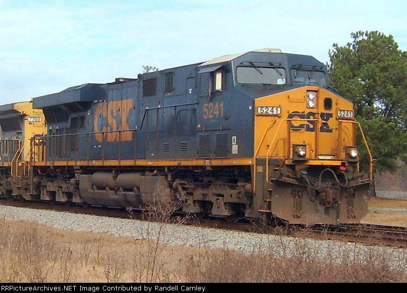 CSX 5241
