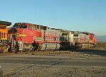 Twin Santa Fe C40's