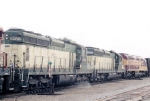 WSOR 6622, 6634, and WC 6656