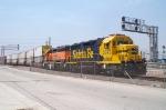 BNSF 2643