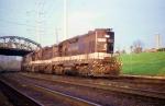 SOU GP35 2822