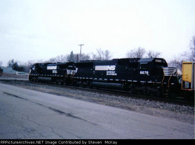 NS 9493