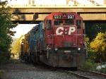 CP 258 Power