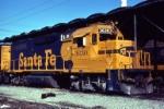 ATSF 3630