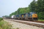 SB CSX Q401
