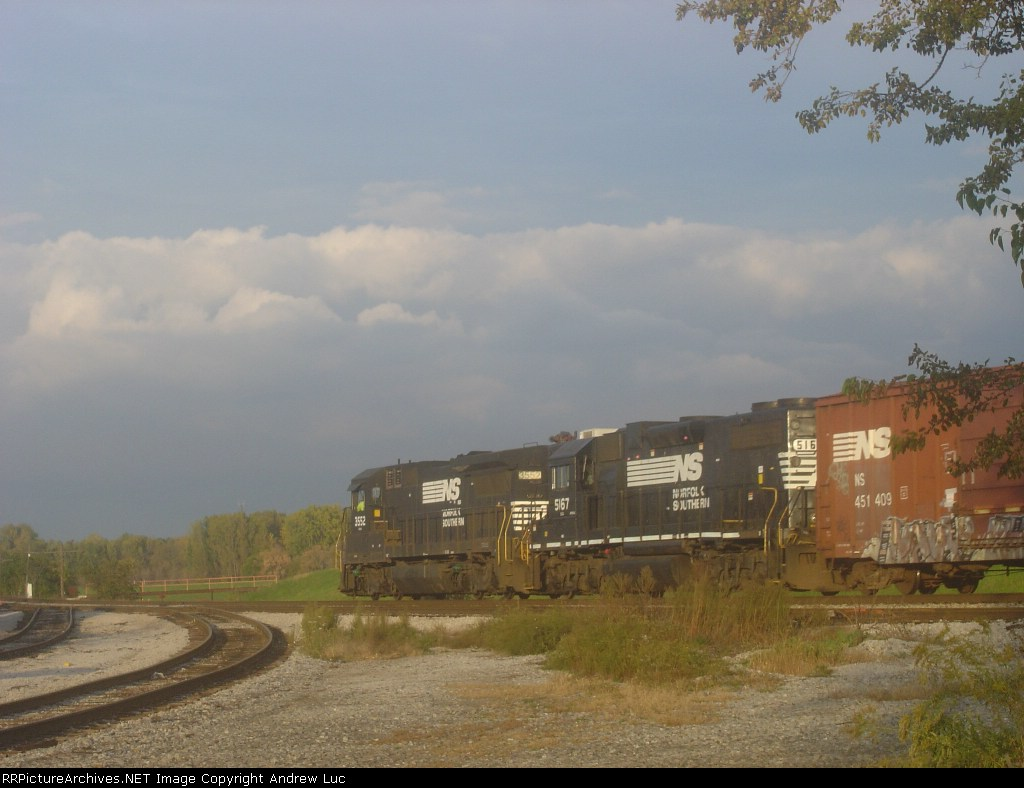 NS 331