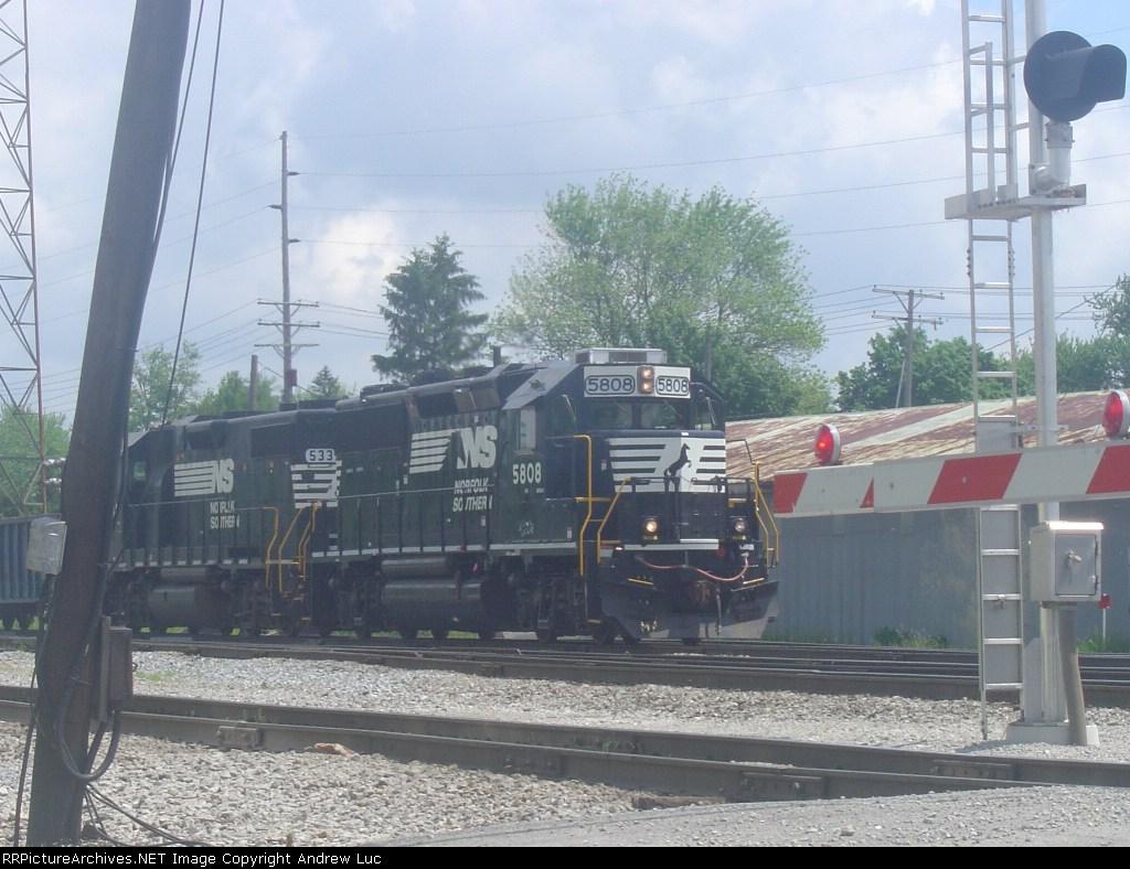 NS 5808 C37