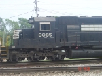 NS 6085 NS 17K second unit