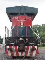 FXE 4653 Rear
