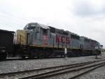 KCS 2962