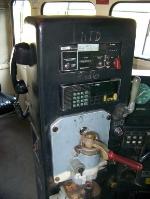 CSX 2244 Radio