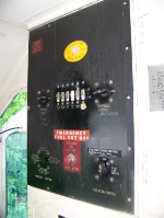 CSX 2244 Emergency Fuel Cut Off