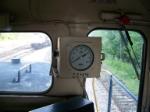 CSX 2244 Speedometer