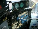 CSX 5902 Control Stand