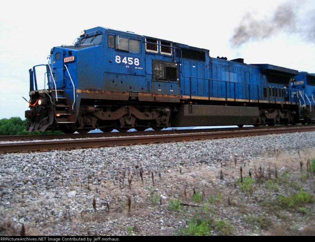 NS 8458