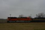 BNSF 9139