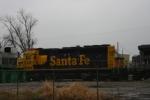 BNSF 6301
