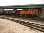BNSF 4468