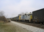 CSXT Q578
