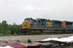 CSXT Q534