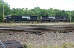 NS 9720 & NS 8302