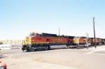 BNSF 5358,BNSF 4481