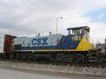 CSX 1185