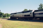 Amtrak 158