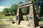 Pullman Monument