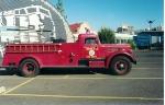 Fire Truck Track 29