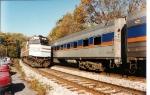 Amtrak 360