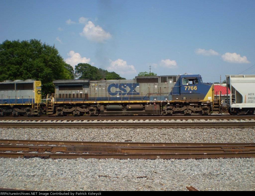 CSX 7766
