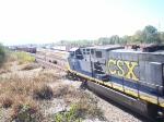 CSX 650