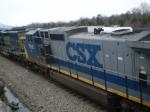 CSX 7829