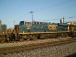 CSX 750