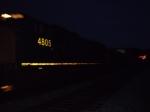CSX 4805