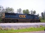 CSX 8749