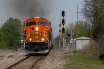 CN Train 767