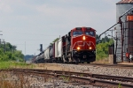 CN Train 394(?)