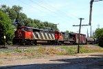 CN 5541 & CN 2106