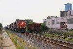 CN Train 397