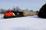 CN Train M451